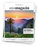 AIDA Magazin 2017 (Ausgabe September 2017)