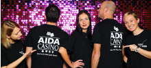 AIDA Casino T-Shirt