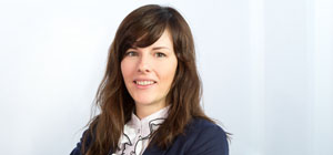 Anne Frambach Team Assistant PR & Communication/Sustainability