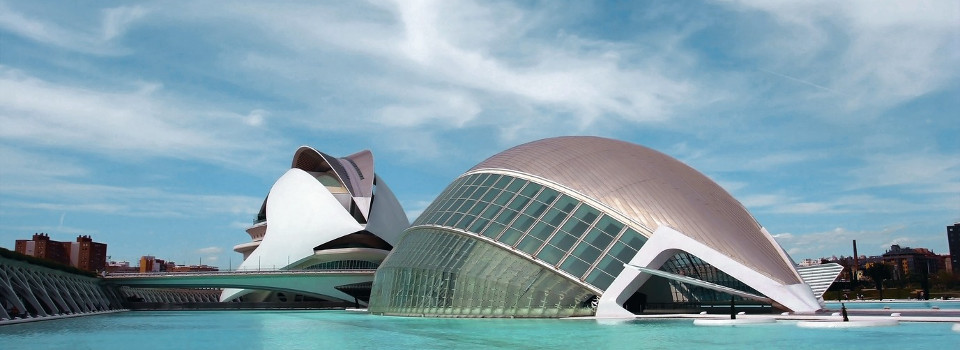 Hemispheric in Valencia