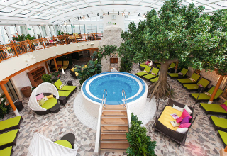 Spa Manager on board an AIDA cruise ship - Apply now!