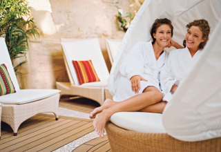Job offers as a Spa Manager on board an AIDA cruise ship