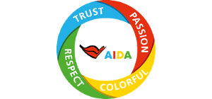 AIDA values