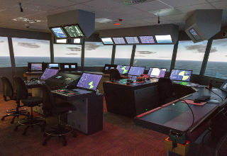 Maritime Simulation and Training Centre