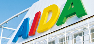 AIDA as an employer