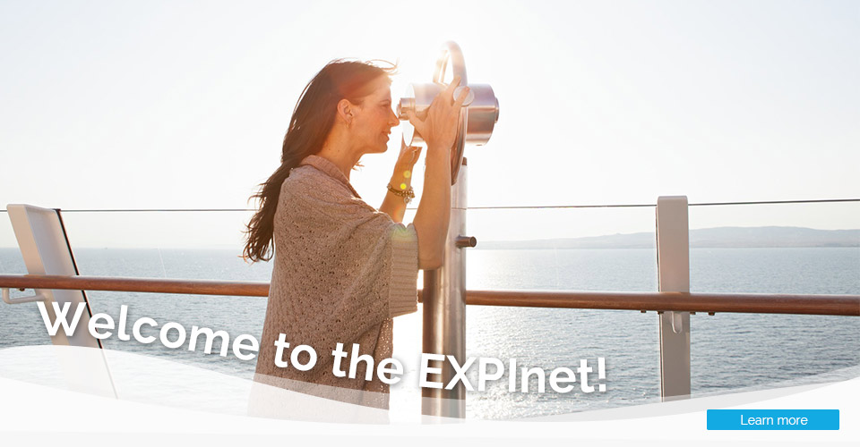 Welcome to our EXPInet!