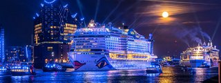 Hamburg Cruise Days 2019